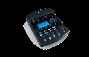 T1 ToneMatch Audio Engine