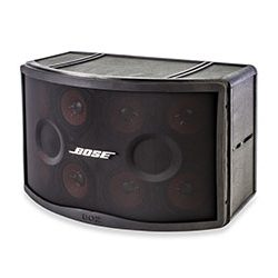 Bose Panaray Loudspeakers