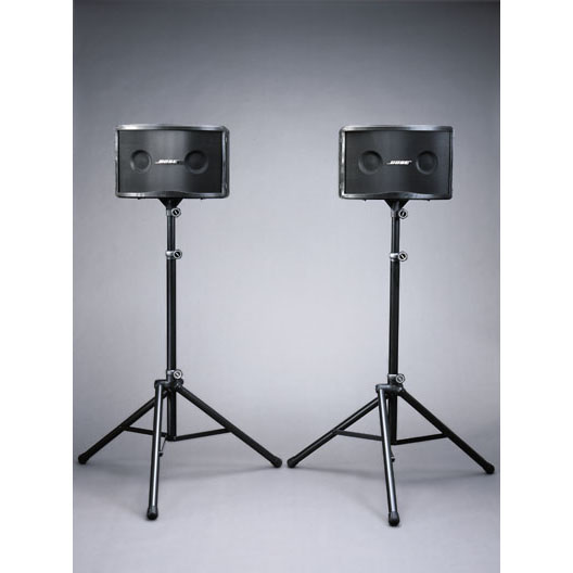 Pair Bose Panaray 802 Series Iv Loudspeakers With Bose