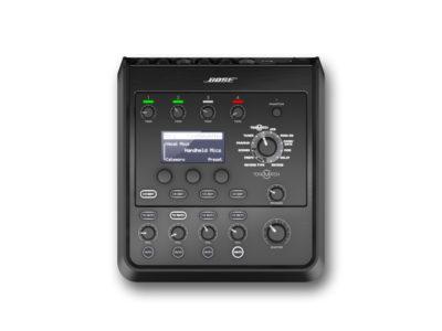Bose T4S ToneMatch 4 Channel Digital Mixer