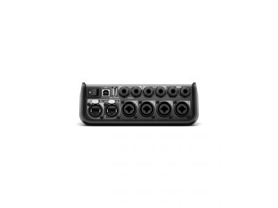 Bose T4S ToneMatch 4 Channel Digital Mixer rear view