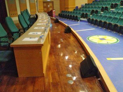 Bose Panaray 620m Floor Array Stage Monitor